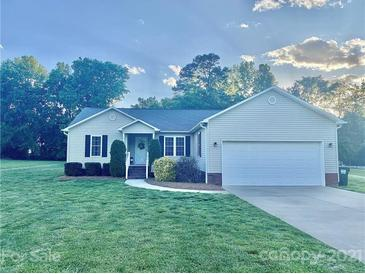 Photo one of 171 Nuthatch Ln China Grove NC 28023 | MLS 3733415