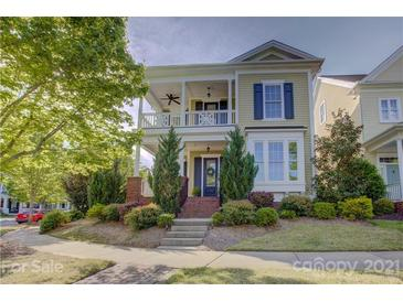 Photo one of 3539 Richards Xing Fort Mill SC 29708 | MLS 3733422