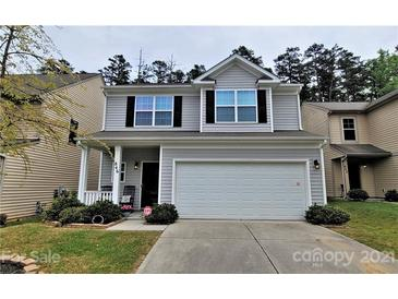 Photo one of 846 Rook Rd Charlotte NC 28216 | MLS 3733423
