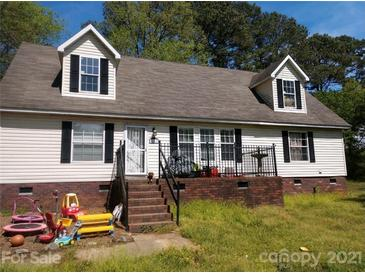 Photo one of 2613 Shady Lane Ave Concord NC 28027 | MLS 3733433