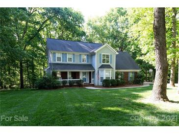 Photo one of 9620 Edwards Pl Mint Hill NC 28227 | MLS 3733442