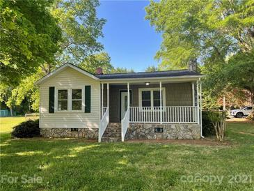 Photo one of 2489 Country Club Rd Lincolnton NC 28092 | MLS 3733443