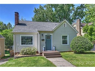Photo one of 2520 Commonwealth Ave Charlotte NC 28205 | MLS 3733483