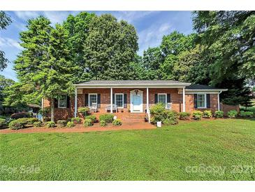 Photo one of 1701 Kenmore Dr Statesville NC 28625 | MLS 3733501