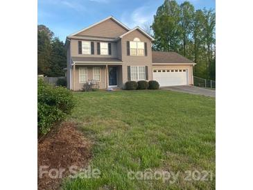 Photo one of 1155 Counselor Dr Newton NC 28658 | MLS 3733524