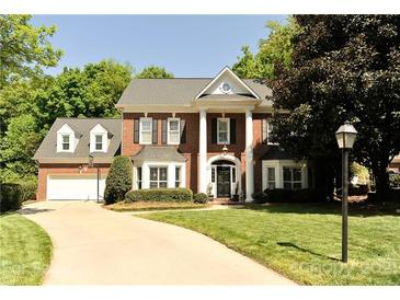 Photo one of 501 Sedgewood Lake Dr Charlotte NC 28211 | MLS 3733540
