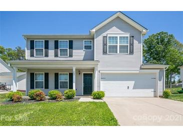 Photo one of 203 Marcella Dr Kings Mountain NC 28086 | MLS 3733565