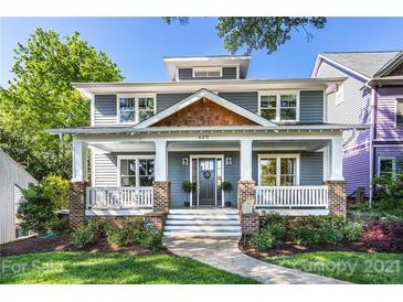 Photo one of 420 E Park Ave Charlotte NC 28203   MLS 3733617