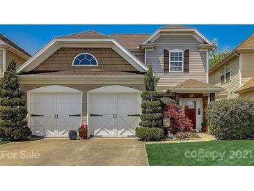 Photo one of 9628 Storybook Nw Ave Concord NC 28027 | MLS 3733640