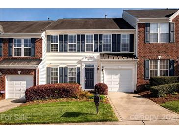 Photo one of 11711 Rockcastle Dr Charlotte NC 28273 | MLS 3733674