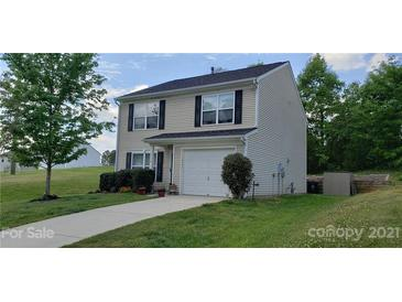 Photo one of 1734 Red Bird Cir # 108 Concord NC 28025   MLS 3733675