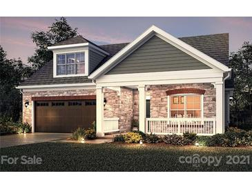 Photo one of 687 Poplar View Nw Dr # 28 Concord NC 28027 | MLS 3733738