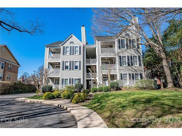 Photo one of 2310 Roswell Ave # B Charlotte NC 28207 | MLS 3733767