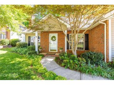 Photo one of 4308 Stonefield Dr Charlotte NC 28269 | MLS 3733801