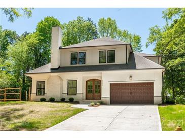 Photo one of 5000 Baylor Dr Charlotte NC 28210 | MLS 3733817