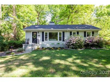 Photo one of 2210 Farmington Ln Charlotte NC 28205 | MLS 3733832