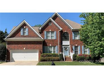 Photo one of 518 Pembroke Ln Waxhaw NC 28173 | MLS 3733840