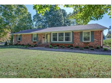 Photo one of 504 Holiday Rd Gastonia NC 28054 | MLS 3733858