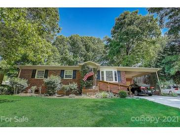Photo one of 340 Miller Dr Salisbury NC 28146 | MLS 3733862