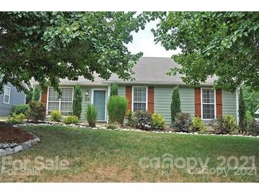 Photo one of 218 Wyndham Way Indian Trail NC 28079 | MLS 3733881