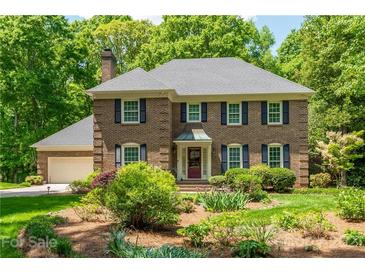 Photo one of 6746 Brookfield Pl Charlotte NC 28270 | MLS 3733896
