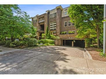 Photo one of 420 Queens Rd Charlotte NC 28207 | MLS 3733985