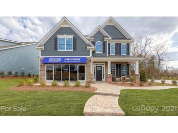 Photo one of 107 W Northstone Rd # 151 Mooresville NC 28115 | MLS 3734012