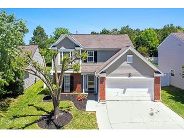 Photo one of 10416 Green Hedge Ave Charlotte NC 28269 | MLS 3734042