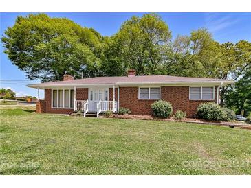 Photo one of 5101 Us Hwy 601 Hwy Concord NC 28025 | MLS 3734071