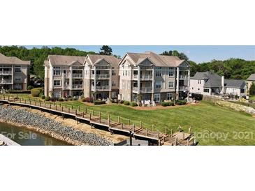 Photo one of 107 Pier 33 Dr # 112 Mooresville NC 28117   MLS 3734084