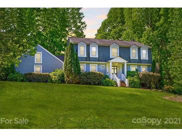 Photo one of 2620 Fines Creek Dr Statesville NC 28625 | MLS 3734124