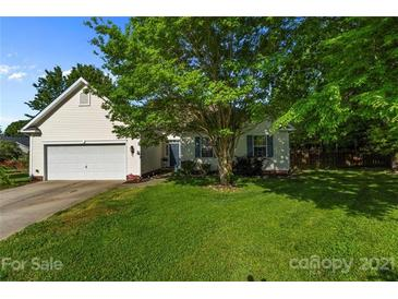 Photo one of 1001 Cadberry Ct Indian Trail NC 28079 | MLS 3734176