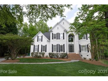 Photo one of 3537 Wylie Meadow Ln Charlotte NC 28269 | MLS 3734182