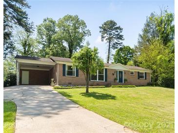 Photo one of 1315 4Th Nw St Hickory NC 28601 | MLS 3734185