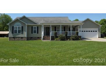 Photo one of 2396 Sides Rd Rockwell NC 28138 | MLS 3734188