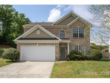 Photo one of 6108 Firethorne Ln Concord NC 28025 | MLS 3734217
