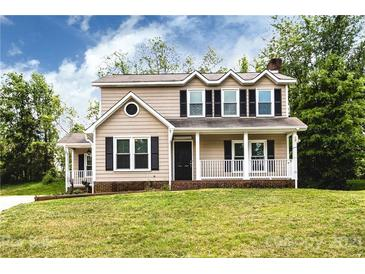 Photo one of 6924 Spring Morning Ln Charlotte NC 28227 | MLS 3734227