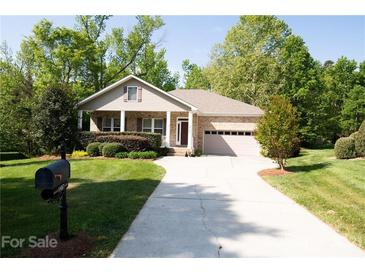 Photo one of 1907 Weighmont Ct Mint Hill NC 28227 | MLS 3734295