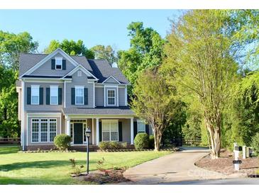 Photo one of 11663 Baystone Pl Concord NC 28025 | MLS 3734342