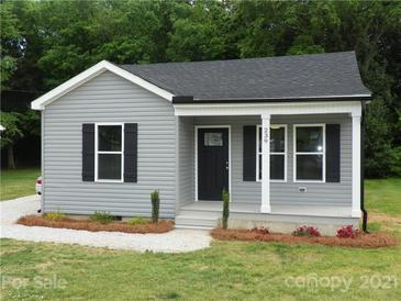 Photo one of 239 Linden Ave Concord NC 28027 | MLS 3734349