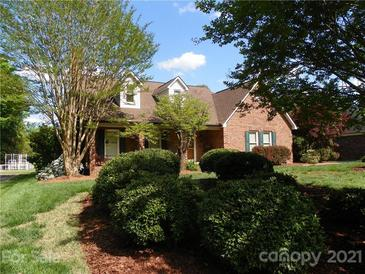Photo one of 8263 Quail Hollow Dr Harrisburg NC 28075 | MLS 3734350