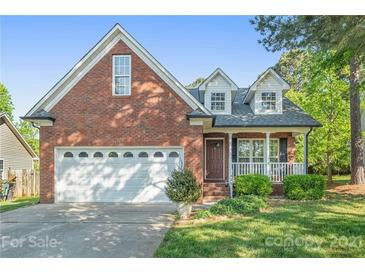 Photo one of 436 Riverwalk Nw Dr Concord NC 28027 | MLS 3734359