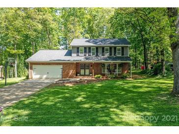 Photo one of 1311 18Th Ne Ave Hickory NC 28601 | MLS 3734385