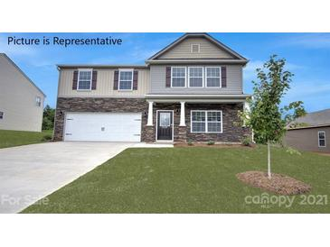 Photo one of 144 Atwater Landing Dr Mooresville NC 28117 | MLS 3734406