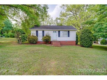 Photo one of 8306 Lawyers Rd Charlotte NC 28227 | MLS 3734407
