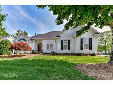 Photo one of 5507 Frederick St Indian Trail NC 28079 | MLS 3734413