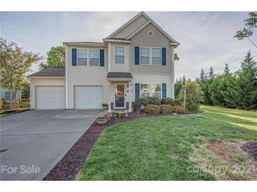 Photo one of 1516 Kellys Landing Dr Mount Holly NC 28120 | MLS 3734449