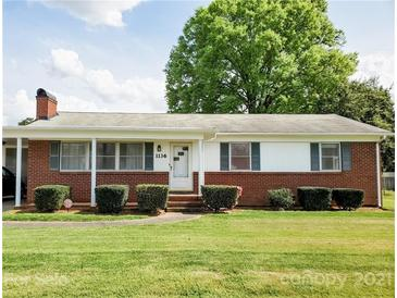 Photo one of 1136 Peachtree Rd Charlotte NC 28216 | MLS 3734451