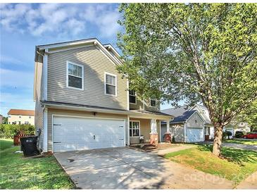 Photo one of 13837 Purple Bloom Ln Charlotte NC 28262 | MLS 3734475