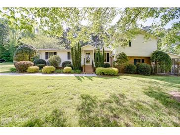 Photo one of 8318 Lawyers Rd Charlotte NC 28227 | MLS 3734489